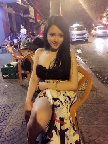 Çılgın kumral escort Nazmiye