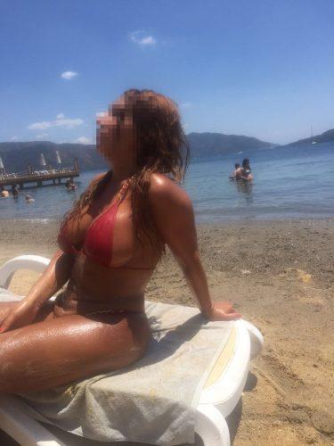 Cıvıl-cıvıl esmer escort Nurşen