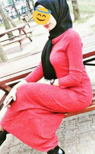 Seks kraliçası fatezi yapan kadın Cihannur